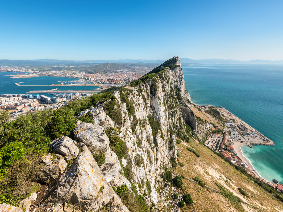 Gibraltar's as attractive a place as ever to start a business Image