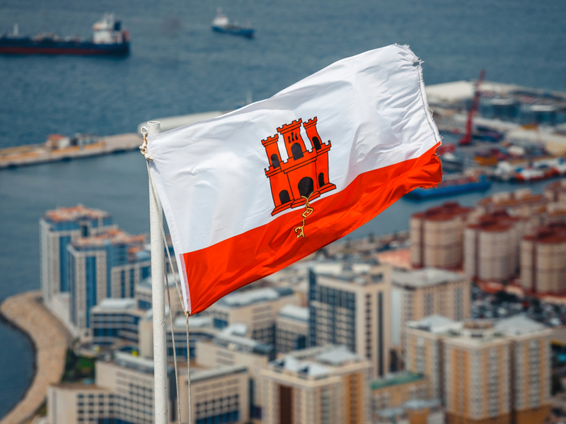 Gibraltar issues emphatic message on last National Day before Brexit Image