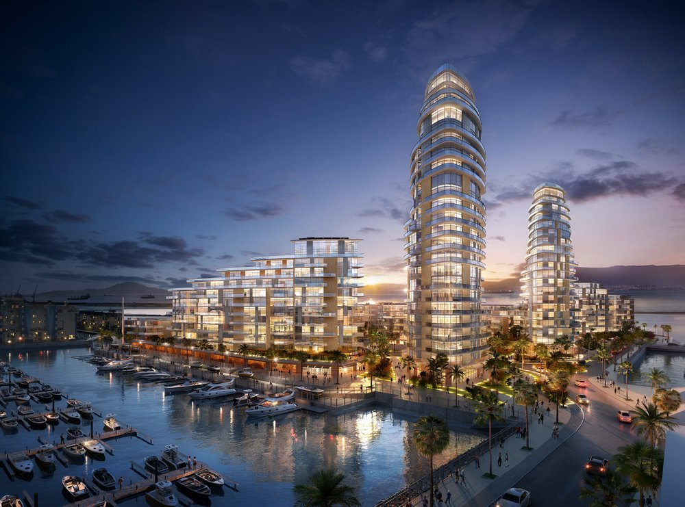 Victoria Keys Development Image