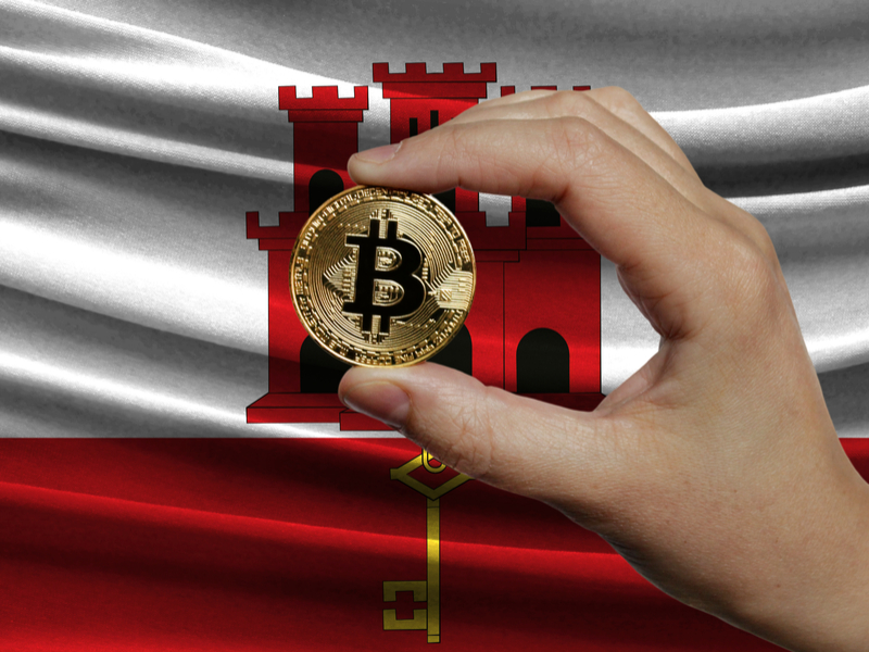 Coinfloor announcement confirms Gibraltar's ever-greater prominence in crypto space Image