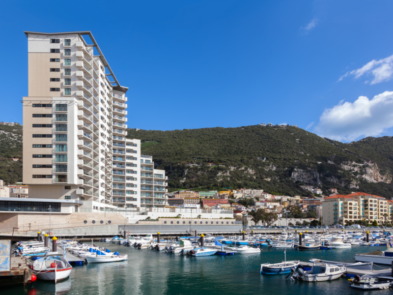 Why, Even in the Brexit Era, It's a Rock-solid Bet to Buy Property in Gibraltar Image