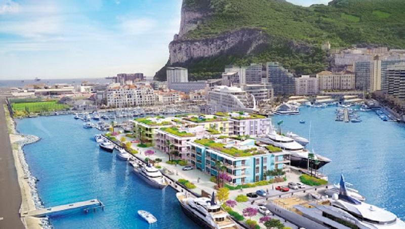 Marina Club - Ocean Village Image